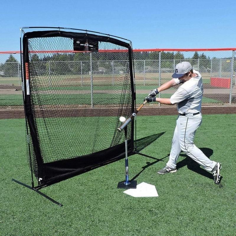 Jugs T Hitting Package Baseball (A0086)