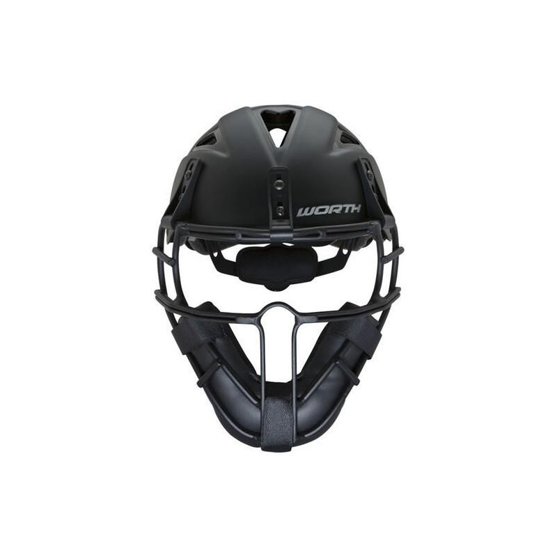 Worth LGTPH Legit Pitchers-helm