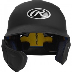 Rawlings Helmet MACHEXTL with LHB Mext SR.