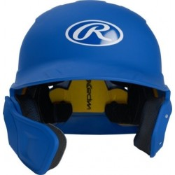 Rawlings Helmet MACHEXTR with RHB Mext SR.