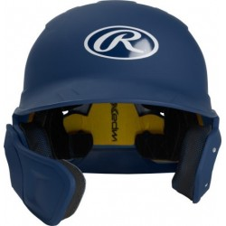 Rawlings Helmet MACHEXTR with RHB Mext JR.