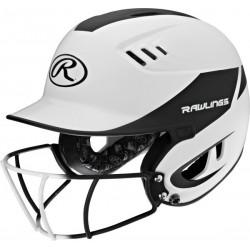 Rawlings R16H2FGS VELO met softbalmasker-zwart
