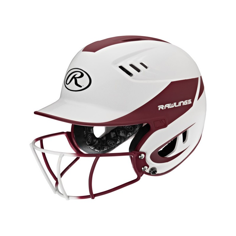 Rawlings R16H2FGS VELO met softbalmasker - 7