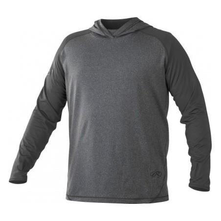 lichtgewicht hoodie Rawlings HLWH - 1