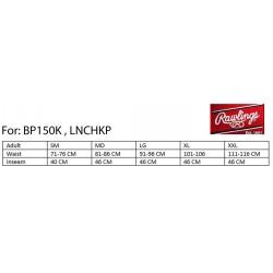 Rawlings BP150K Broek - 3