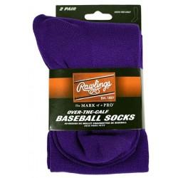 Rawlings Baseball Sokken (2 paar)