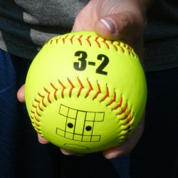 Jugs Perfect Pitch Softball (15PK) - 3