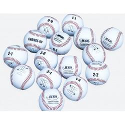 Kannen Perfect Pitch Baseball (15PK)