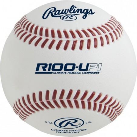 Rawlings R100-UP1 oefenbal met ultieme oefentechnologie